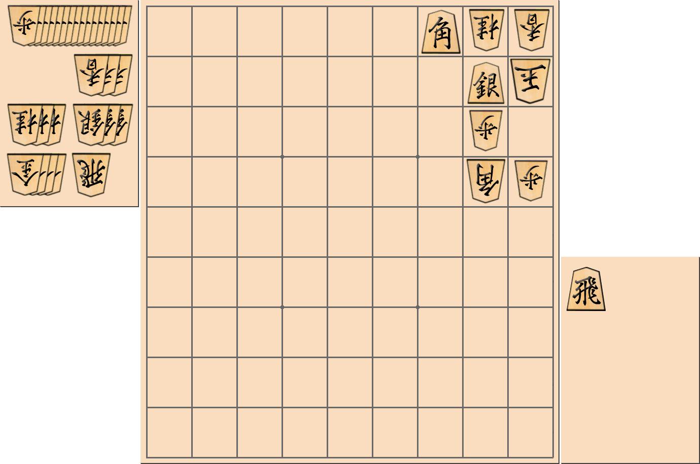 詰将棋:7手詰の問題と解答・解説(第1問)|将棋講座ドットコム